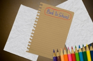 A BACK TO SCHOOL PRAYER FOR OUR CHILDREN