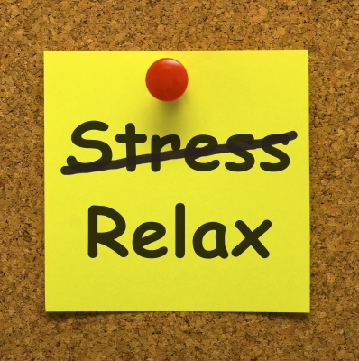 how to get relieved from stress