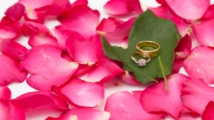 21ST WEDDING ANNIVERSARY