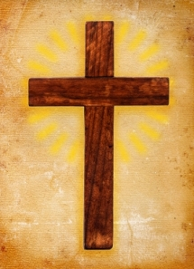 You must take up your cross and follow Christ to be HIs disciple.
