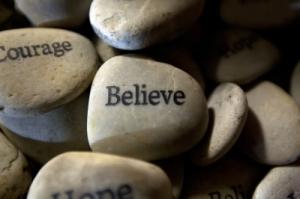 DO YOU BELIEVE WHAT JESUS SAID?