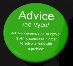 SOME WISDOM FOR WOMEN