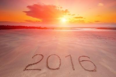 2016 Gone